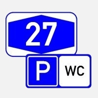 A 27: PWC-Anlage