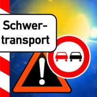 Schwertransport